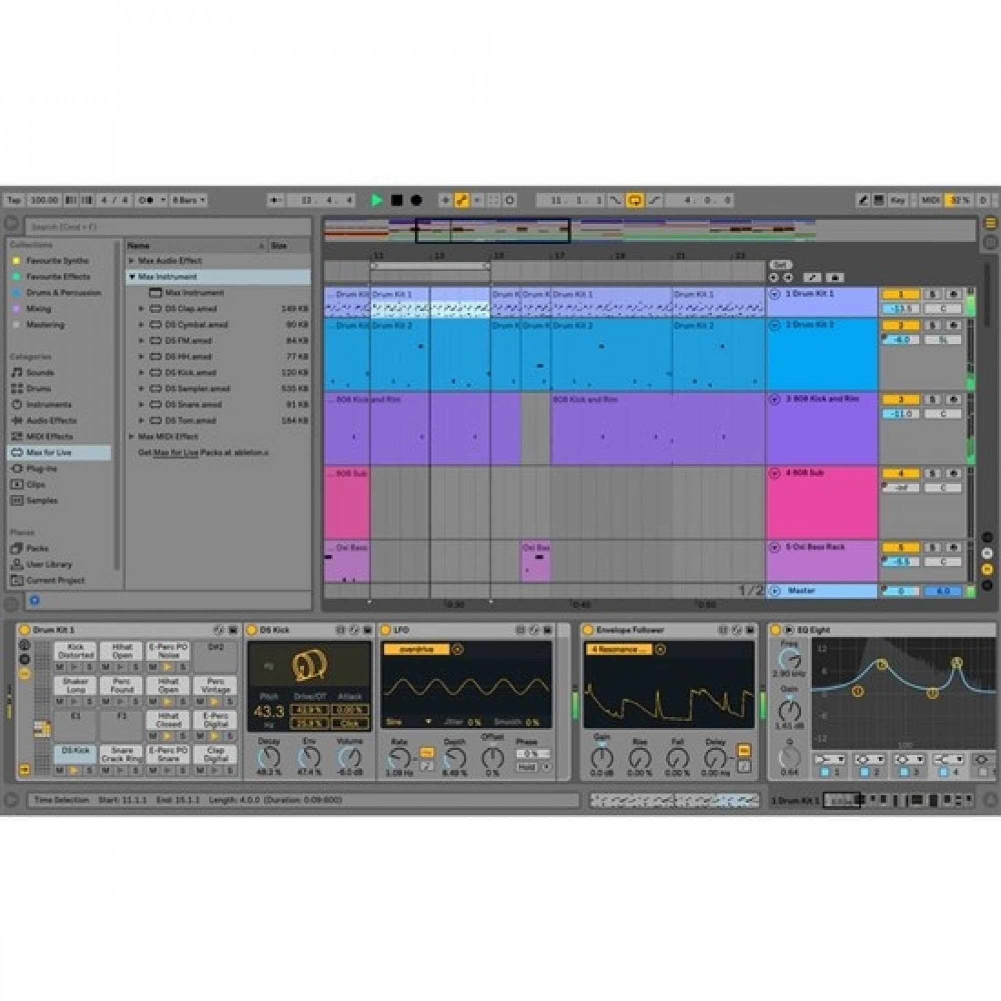 ableton ableton live 10 intro serial australia 39 s 1 music store zip accepted. Black Bedroom Furniture Sets. Home Design Ideas