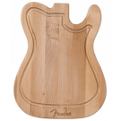 Fender Cutting Board - Tele