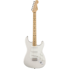 Fender American Original '50s Stratocaster with  Maple in White Blonde