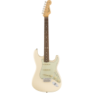 Fender American Original '60s Stratocaster with Rosewood Neck in Olympic White