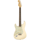 Fender − American Original '60s Stratocaster Left-Hand, Rosewood Fingerboard, Olympic White (LH)