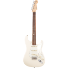 Fender − American Pro Stratocaster, Rosewood Fingerboard, Olympic White
