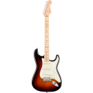 Fender American Professional Stratocaster With Maple Neck in 3-Colour Sunburst