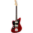 Fender − American Pro Left-Handed Jazzmaster, Rosewood Fingerboard, Candy Apple Red (LH)