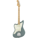 Fender − American Pro Left-Handed Jazzmaster, Maple Fingerboard, Sonic Gray (LH)