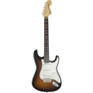 Fender American Special Stratocaster with Rosewood Neck in 2-Colour Sunburst