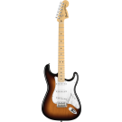 Fender American Special Stratocaster with Maple Neck in 2-Colour Sunburst