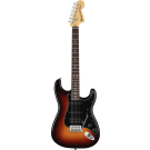 Fender American Special HSS Stratocaster Electric Guitar with Rosewood Neck in  3 Colour Sunburst