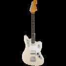 Fender − Johnny Marr Jaguar, Rosewood Fingerboard, Olympic White