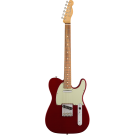 Fender Classic Series '60s Telecaster with Pau Ferro Fingerboard in Candy Apple Red