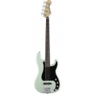 Fender Deluxe Active Precision Bass Special - Surf Pearl