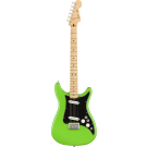 Fender Player Series Lead II Electric Guitar in Neon Green