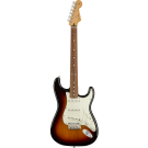 Fender Player Stratocaster, Pau Ferro Fingerboard, 3-Color Sunburst