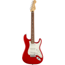Fender Player Stratocaster, Pau Ferro Fingerboard, Sonic Red