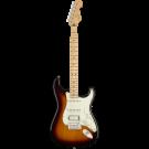 Fender − Player Stratocaster HSS, Maple Fingerboard, 3-Color Sunburst