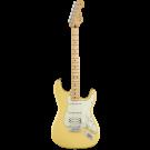 Fender − Player Stratocaster HSS, Maple Fingerboard, Buttercream