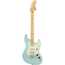 Fender Alternate Reality Sixty-Six Electric Guitar - Daphne Blue