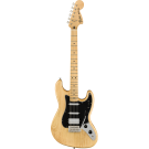 Fender Alternate Reality Sixty-Six Electric Guitar - Natural
