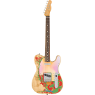 Fender − Jimmy Page Telecaster, Rosewood Fingerboard, Natural
