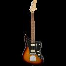 Fender − Player Jazzmaster, Pau Ferro Fingerboard, 3-Color Sunburst