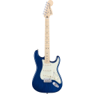 Fender Deluxe Strat Electric Guitar - Sapphire Blue Transparent