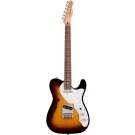 Fender Deluxe Tele Thinline - 3 Colour Sunburst