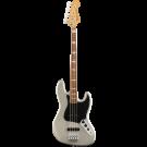 Fender - Vintera '70s Jazz Bass®, Pau Ferro Fingerboard, Inca Silver