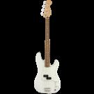 Fender Player Precision Bass, Pau Ferro Fingerboard, Polar White