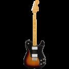 Fender - Vintera 70s Telecaster Deluxe Maple Fingerboard 3-Color Sunburst