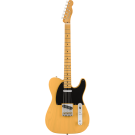 Fender - Vintera 50s Telecaster Modified Maple Fingerboard Butterscotch Blonde