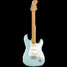 Fender - Vintera 50s Stratocaster Modified Maple Fingerboard Daphne Blue