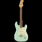 Fender - Vintera 60s Stratocaster Pau Ferro Fingerboard Surf Green