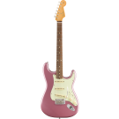 Fender - Vintera 60s Stratocaster Modified Pau Ferro Fingerboard Burgundy Mist Metallic