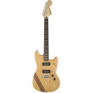 Fender - Limited Edition American Shortboard Mustang Rosewood Fingerboard, Natural