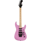 Fender Limited Edition HM Strat Electric Guitar in Flash Pink