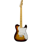 Squier Vintage Modified '72 Thinline Telecaster with Maple Neck