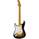 Squier Classic Vibe Stratocaster® '50s Left-Handed, Maple Fingerboard, 2-Color Sunburst