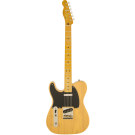 Squier − Classic Vibe Telecaster '50s Left-Handed, Maple Fingerboard, Butterscotch Blonde (LH)