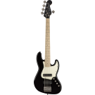 Squier Contemporary Active Jazz Bass HH V 5 String Electric Bass
