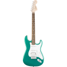 Squier − Affinity Series Stratocaster HSS, Laurel Fingerboard, Race Green