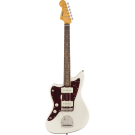 Squier − Classic Vibe '60s Jazzmaster Left-Handed, Laurel Fingerboard, Olympic White (LH)