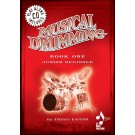 Musical Drumming Book One -  Travis Easton   (Drums) Drum Methods - Musical Drumming. Softcover/CD Book