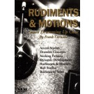 Rudiments & Motions -  Frank Corniola   (Drums|Snare Drum)  - Musictek. Softcover Book