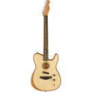 Fender American Acoustasonic Telecaster in Natural