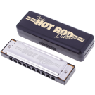 Fender - Hot Rod Deluxe Harmonica - Key of Bb