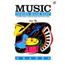 Music Theory Made Easy Grade 3 by Lina Ng