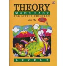 Theory Made Easy Little Children Level 2 by Lina Ng
