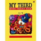 My Third Theory Book by Lina Ng