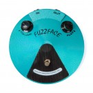 Dunlop JHF1 Jimi Hendrix Fuzz Face Distortion