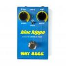 Way Huge Smalls Blue Hippo Chorus & Vibrato Pedal